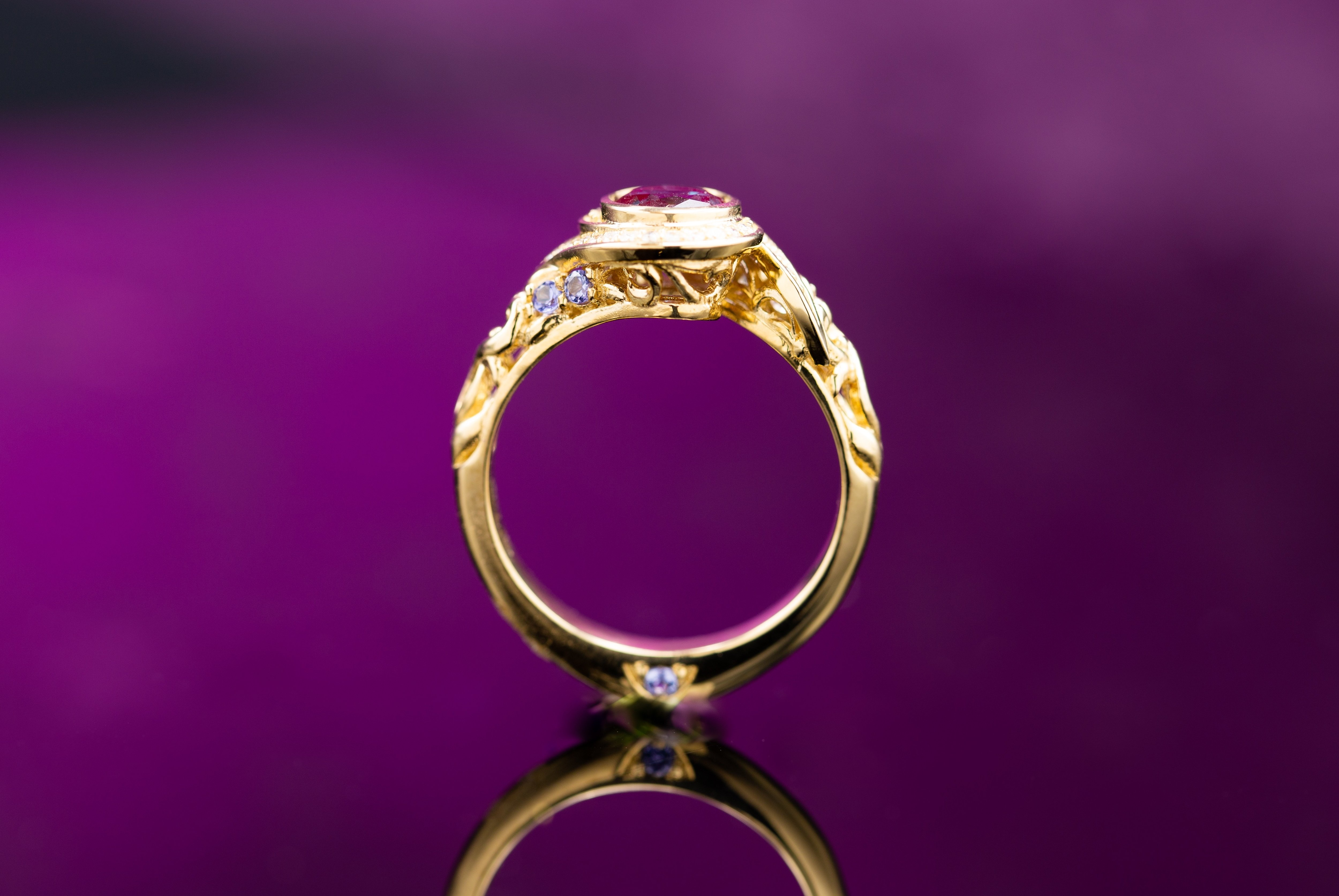 2bf2237c2a480 Ten Rare and Expensive Engagement Ring Stones - Gem Society