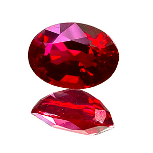 ruby and sapphire survey - ruby example image