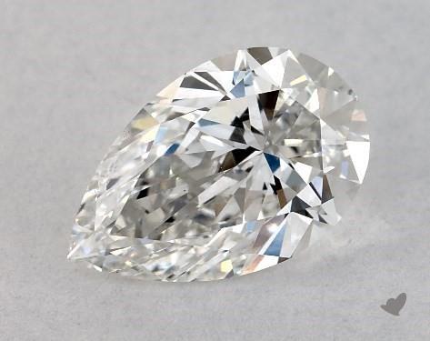 pear-shaped diamond guide - curvy wings