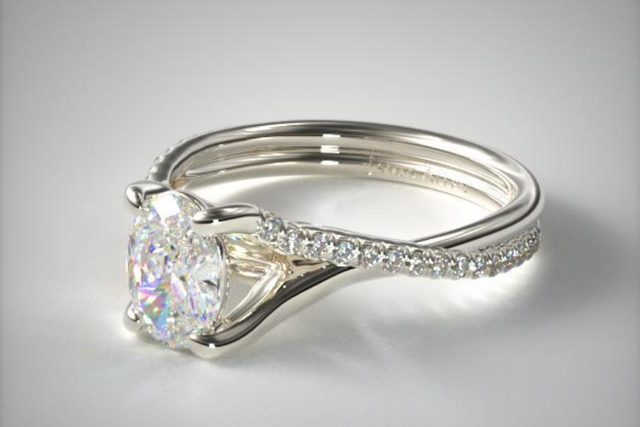 5c74864835ea8 Engagement Ring Setting: What's Your Style? - International Gem Society