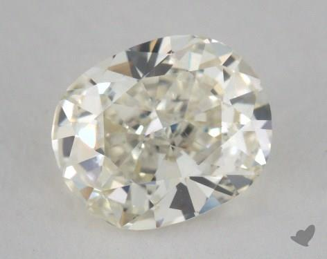 cushion-cut diamonds - almost oval