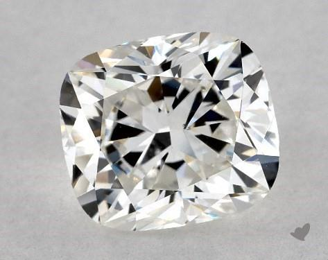 cushion-cut diamonds - L/W 1.12