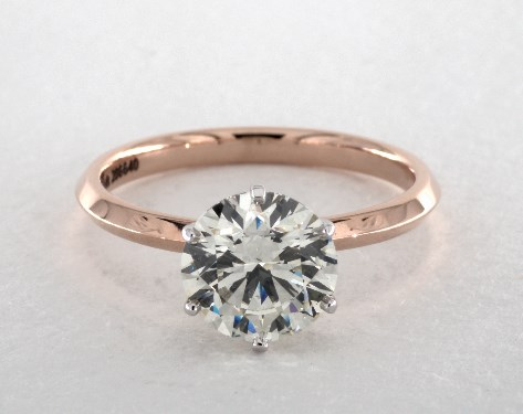 tiffany setting - engagement ring setting