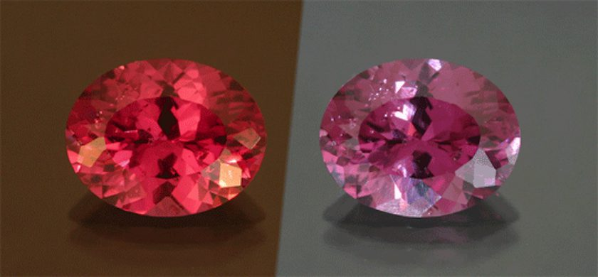 color change garnet - garnet symbolism and legends