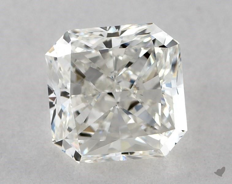 square radiant - radiant-cut diamonds