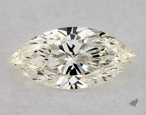 K color - marquise-cut diamonds