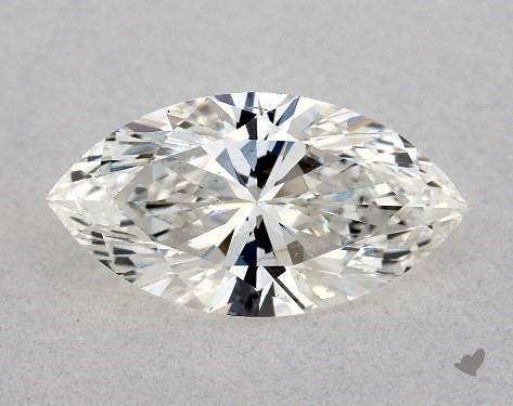 good shape - marquise-cut diamonds