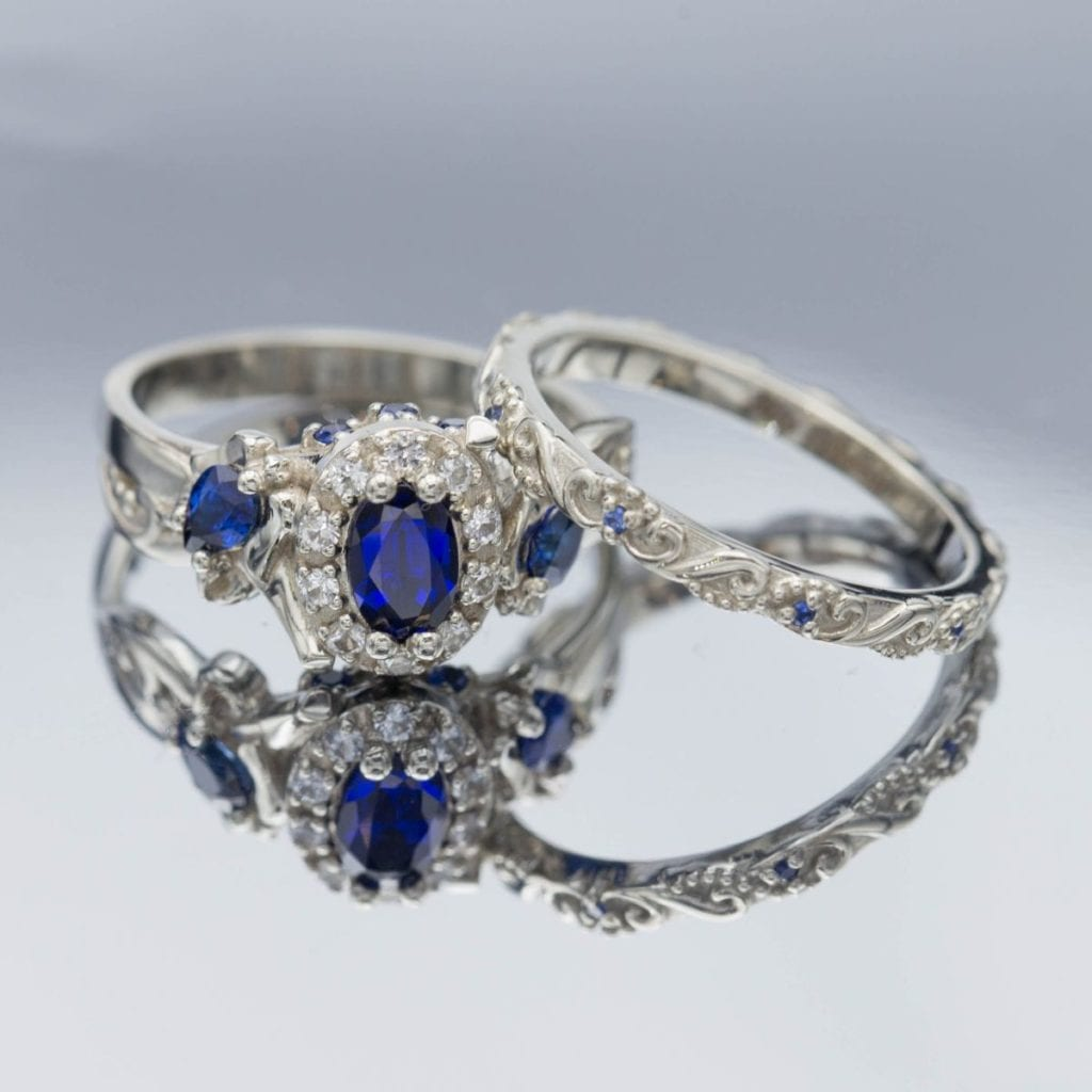 Vintage Engagement Rings Guide To Four Eras Gem Society