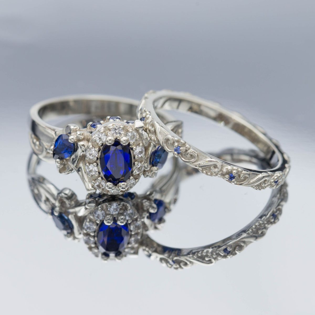 Vintage Engagement Rings Guide To Four