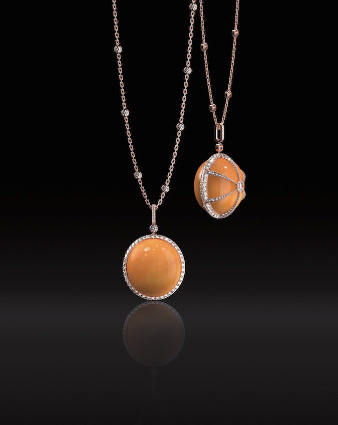 assael pendant - melo pearl buying guide