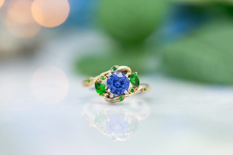 99928a4bbf Sapphire Value, Price, and Jewelry Information