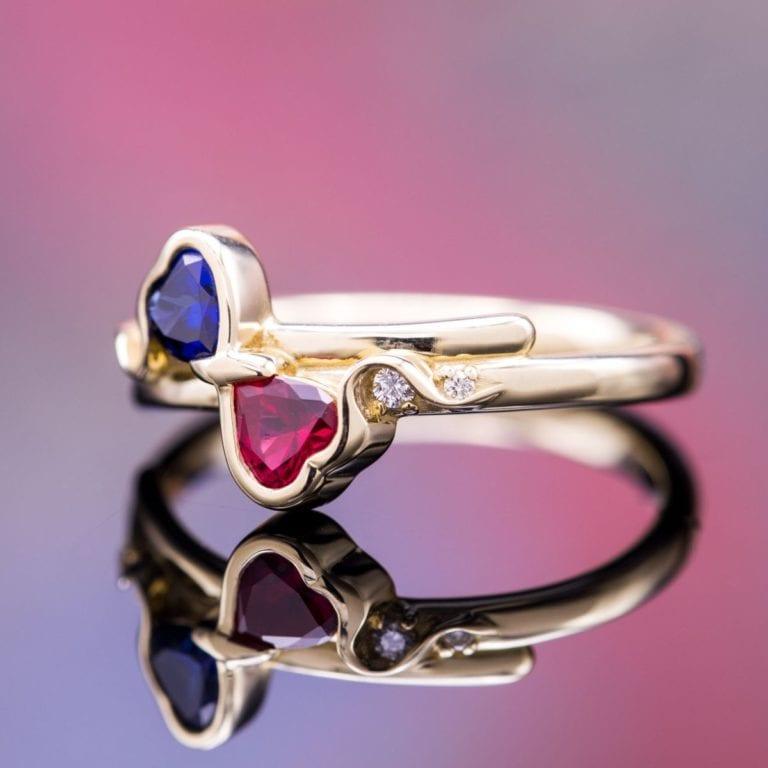 Sapphire Symbolism and Legends - International Gem Society