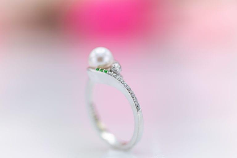 Pearl Symbolism and Legends - International Gem Society