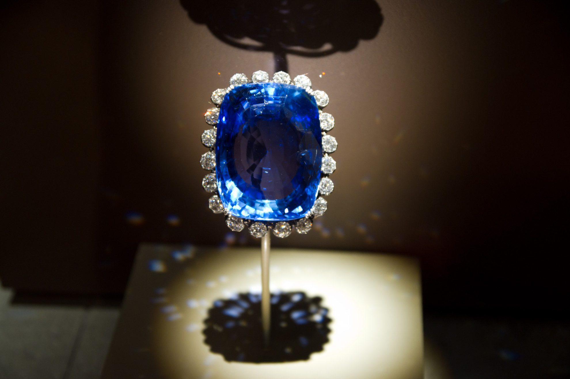 Eight Famous Sapphires and the Stories Behind Them - Gem Society