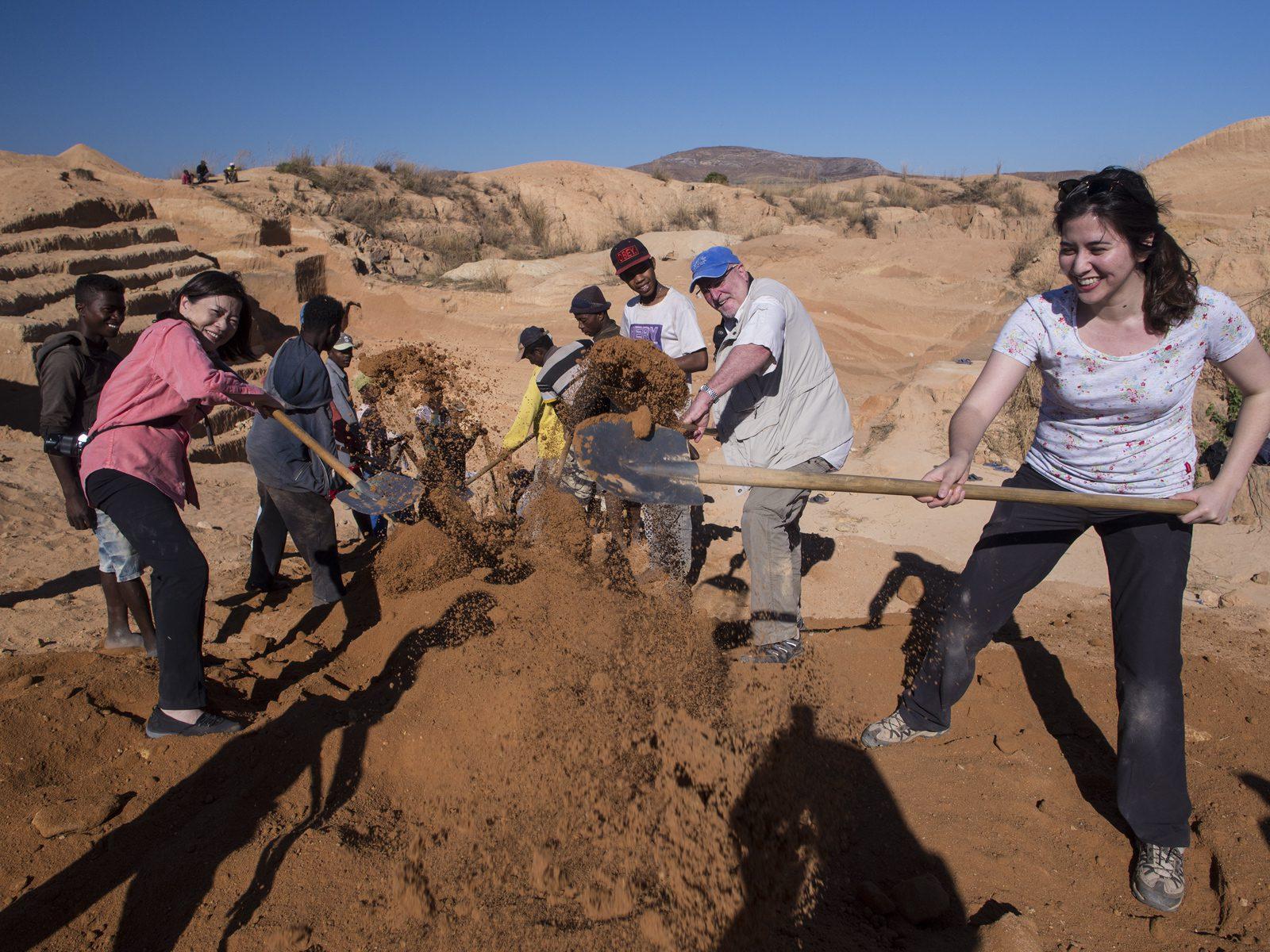 mining in madagascar