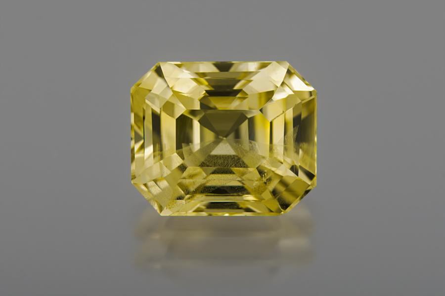Unheated-Yellow-Sapphire