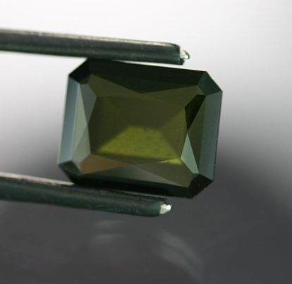 ekanite gemstone