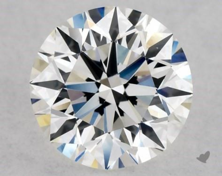 vs1 clarity diamond