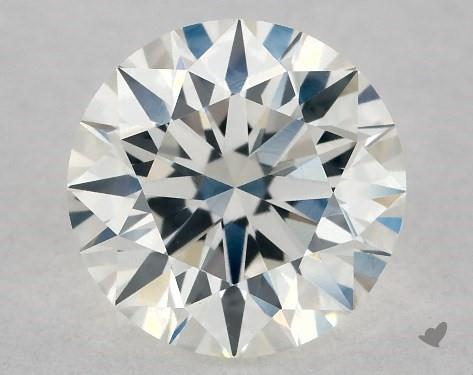 clean si clarity diamond