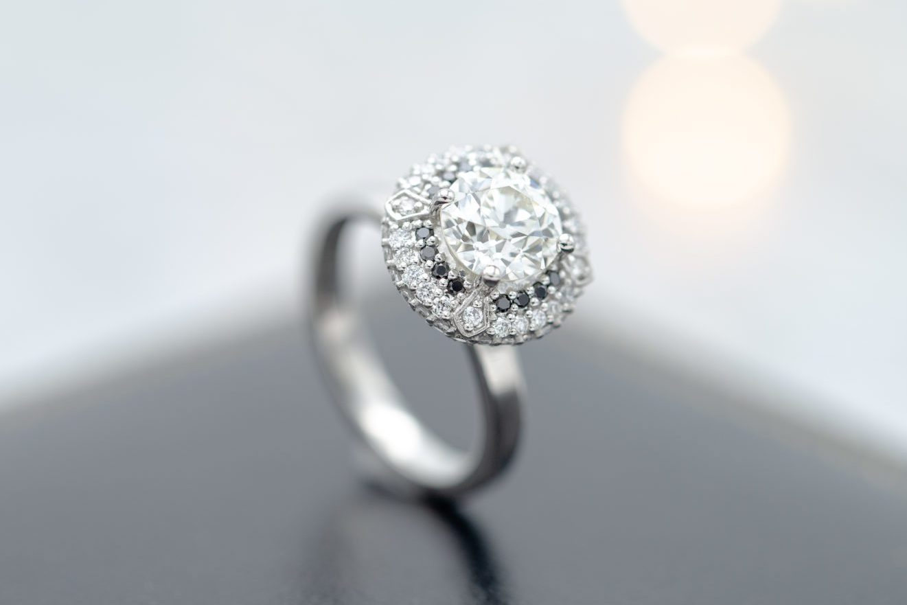 bright oec diamond