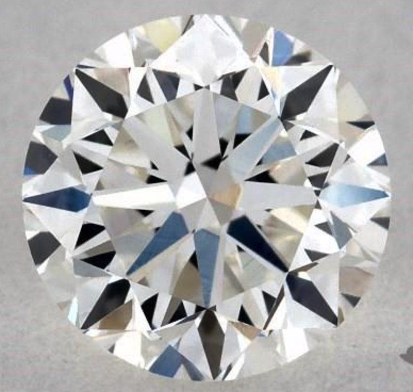 before buying a diamond - 0.50 ct