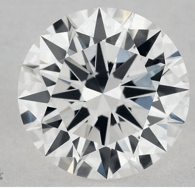 One-carat IF diamond from James Allen