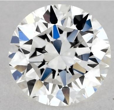 VS1 diamond from James Allen