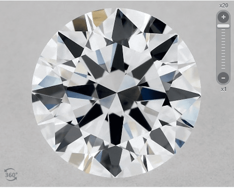 round diamond 2