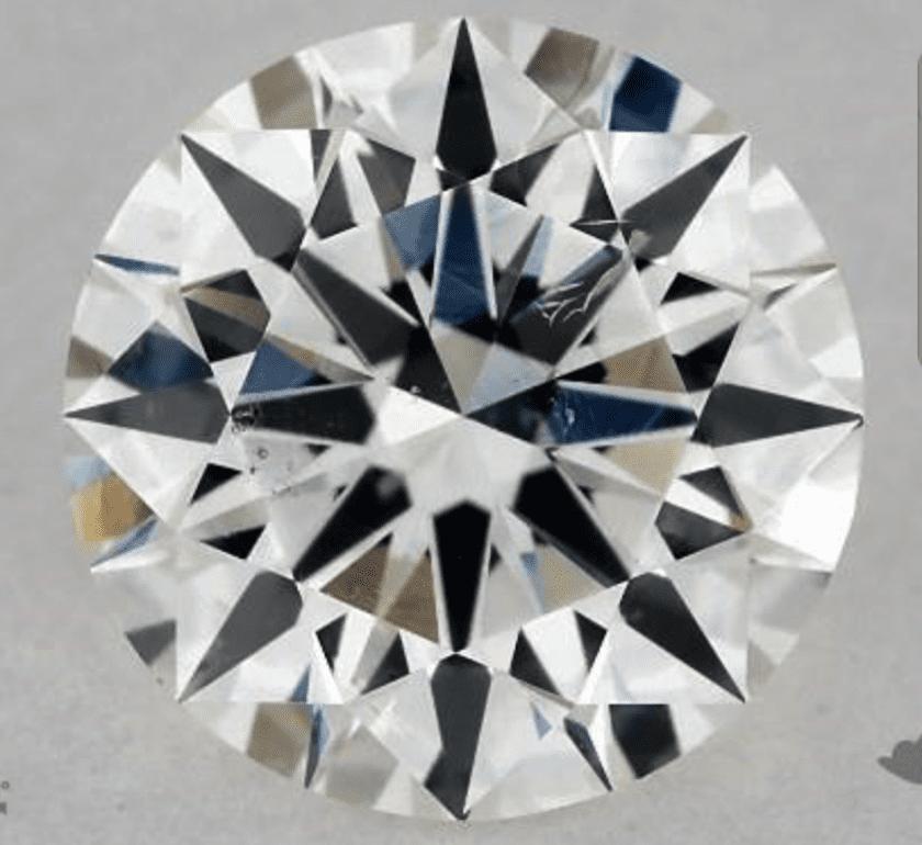 high-performance diamonds - H SI1 diamond