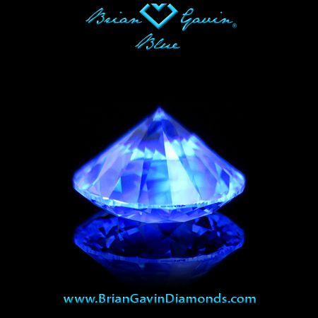 Brian Gavin Blue Diamond