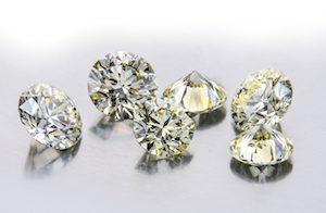 Brian Gavin Cape Diamonds