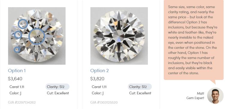 Diamond Expert at CustomMade