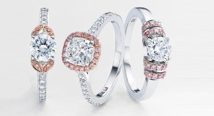 Popular Diamond Shapes Leibish