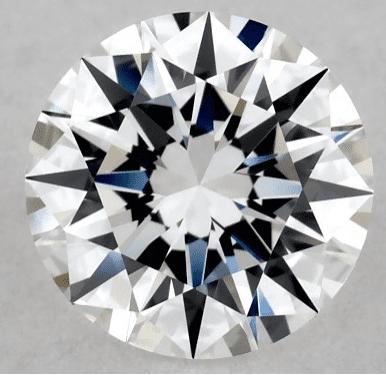 One-carat FL diamond from James Allen