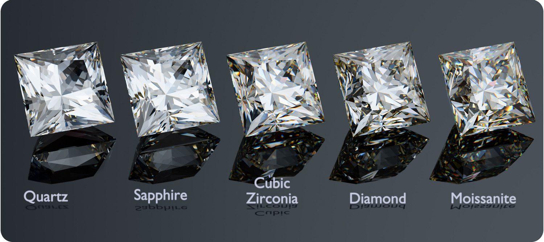 diamond alternatives comparison
