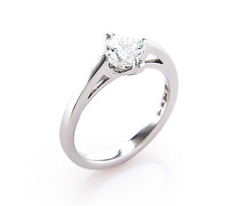 abby round diamond brian gavin