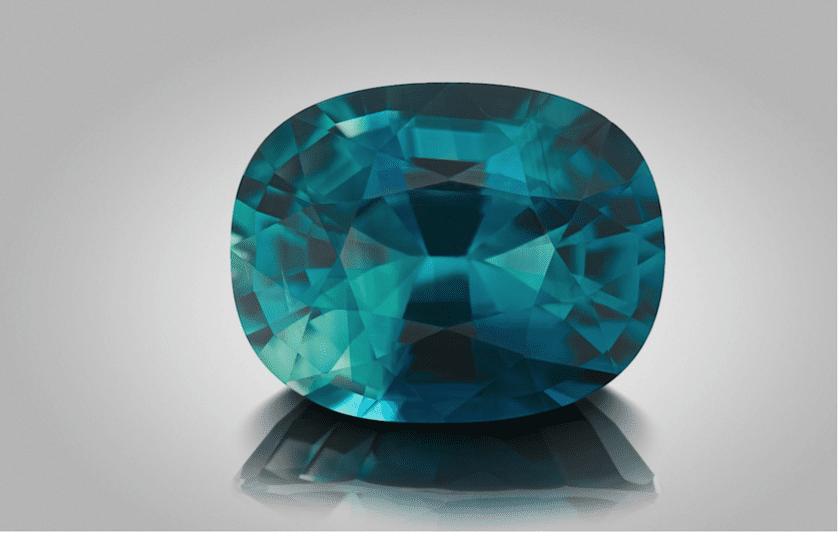 mermaid sapphire