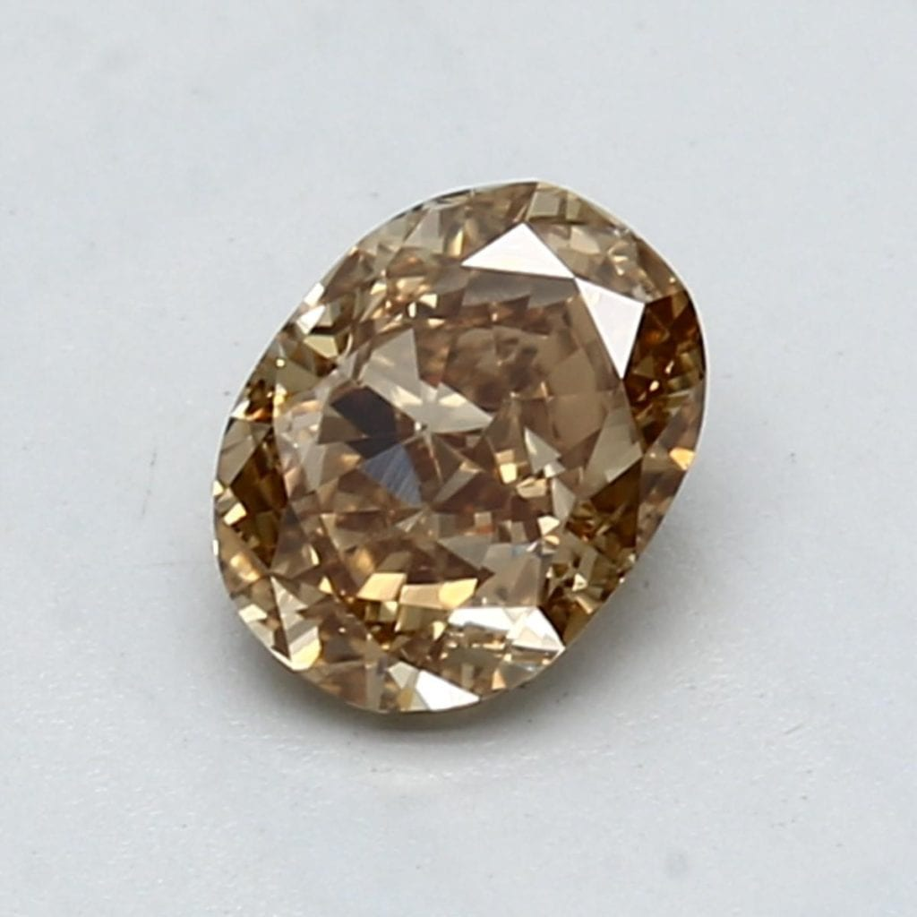 0.56 Carat pear diamond Blu Nile