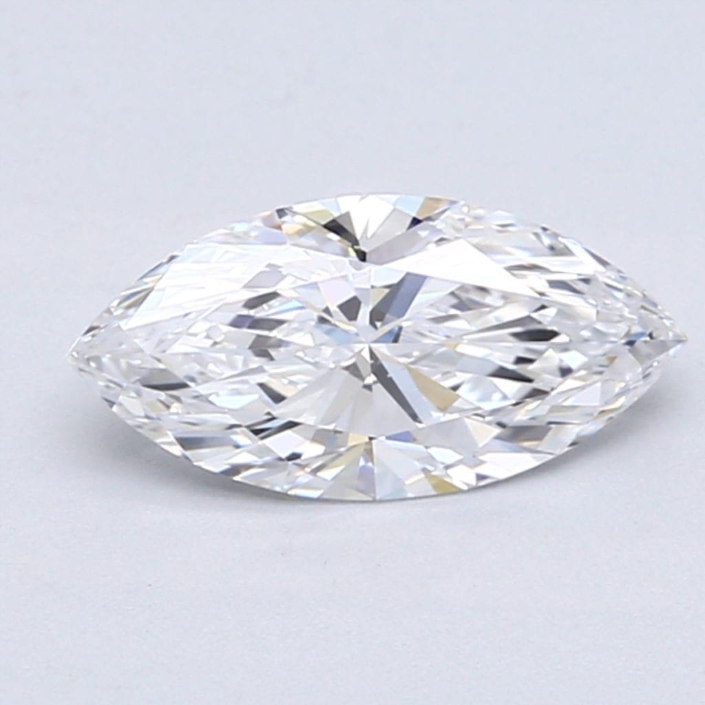 1.00-Carat Marquise Cut Diamond Blue Nile
