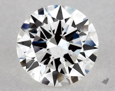 1.00 Carat round diamond James Allen