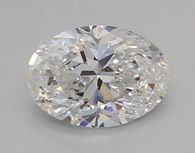 lab-grown diamond pricing - oval cut