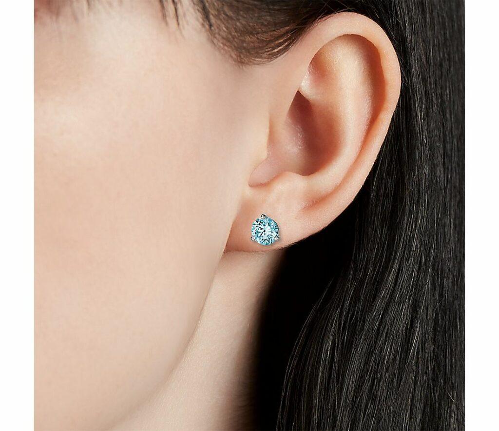 lab-grown diamond pricing - color
